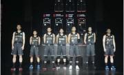 辽宁男篮冠军队服到了!战广厦将穿新战袍竞赛